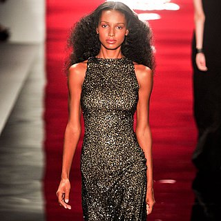Reem Acra Spring 2014 Runway Show | NY Fashion Week