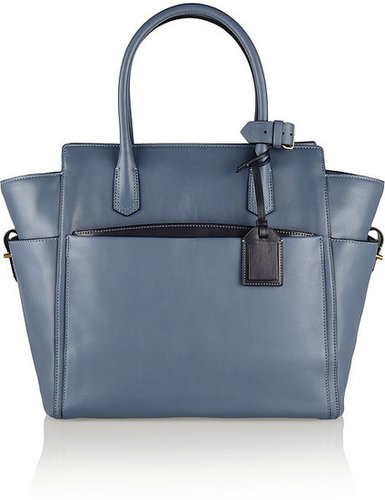 Reed Krakoff Atlantique large leather tote