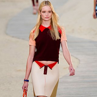 Tommy Hilfiger Spring 2014 Runway Show | NY Fashion Week