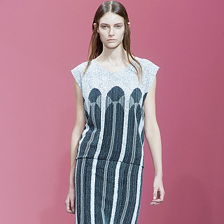 Theyskens' Theory Spring 2014 Runway Show | NY Fashion Week