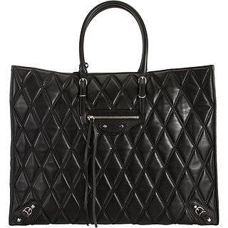 Balenciaga Quilted Bag | Review