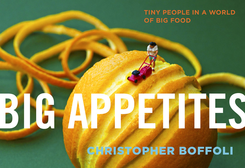 Get a Taste of Big Appetites — a New Photo Book Out Today