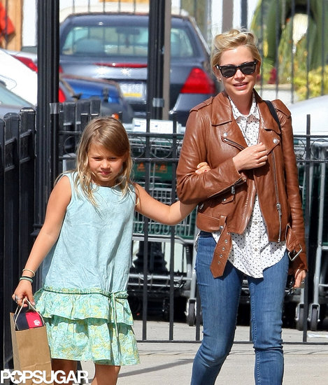 Michelle Williams Celebrates a Big Day With Her Grown-Up Girl Matilda