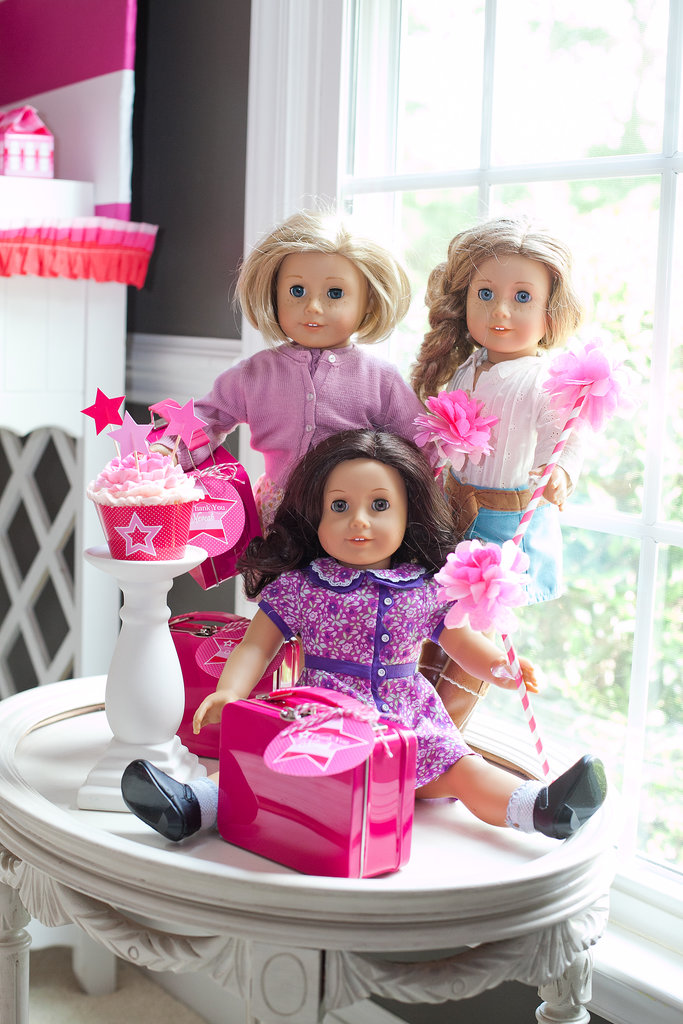 Doll Guests