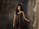 Danielle Campbell as Davina on The Originals.