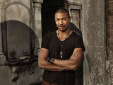 Charles Michael Davis as Marcel on The Originals.