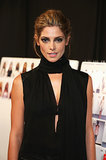 Ashley Greene at Kaufmanfranco Spring 2014.