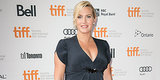 "A Pregnant Kate Winslet Talks About Her ""Wonderful"" Chemistry With Josh Brolin at Labor Day Premiere"