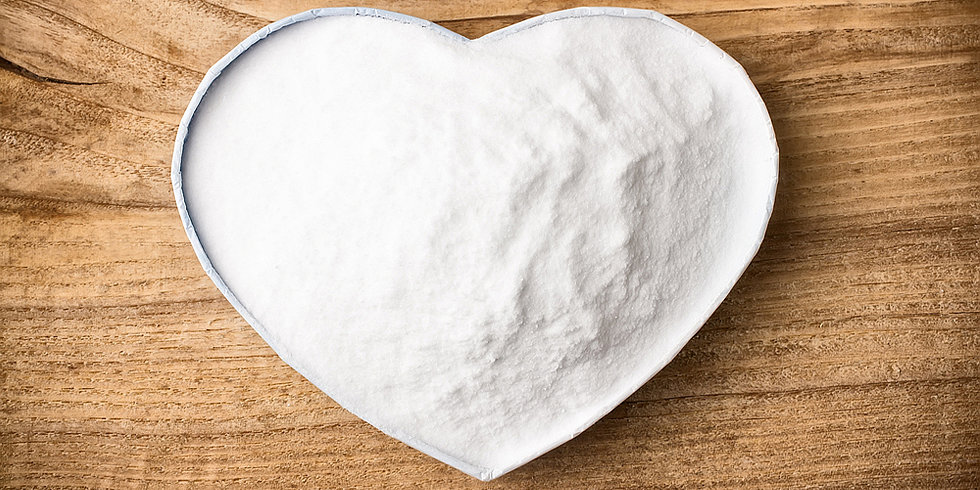 29 Uses For Baking Soda Other Than Baking