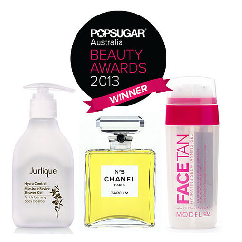 POPSUGAR Australia Beauty Awards: Winning Body Products
