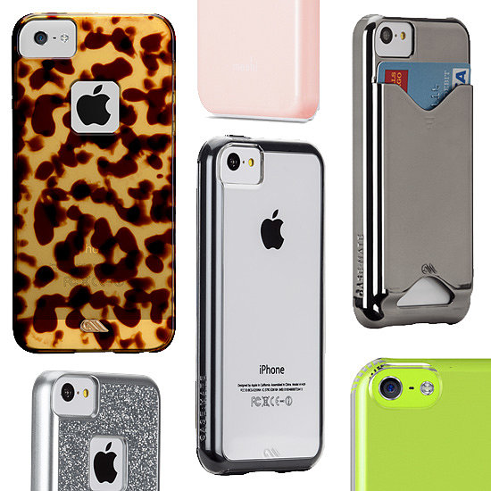 26 Cases as Fun as the iPhone 5C