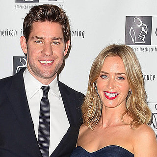 Emily Blunt Is Pregnant With First Child