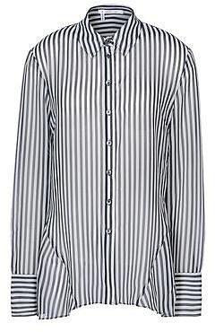 10 CROSBY DEREK LAM Long sleeve shirt