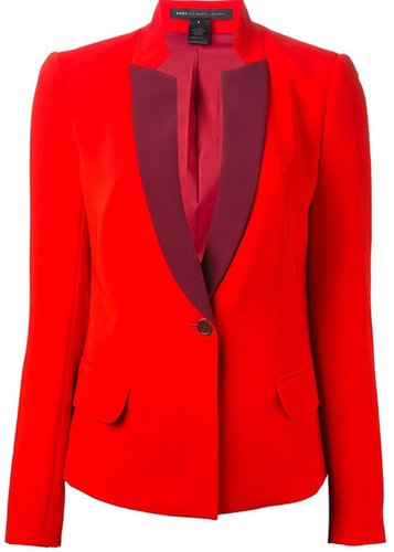 Marc By Marc Jacobs button up blazer