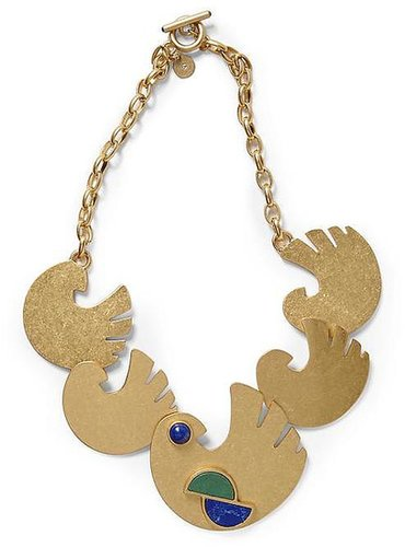 Marc by Marc Jacobs Flock Necklace