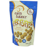 Savory and Sweet: Earth Balance PB Popps