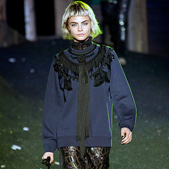 2014 Spring New York Fashion Week Runway Marc Jacobs