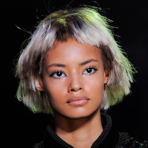 Marc Jacobs Beauty 2014 Spring New York Fashion Week