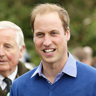Prince William Quits the Royal Air Force
