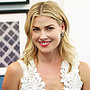 Ali Larter New Book Interview | Video
