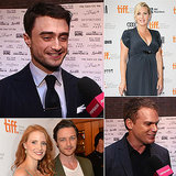 All Our Celebrity Interviews From the Toronto Film Festival — in One Spot!