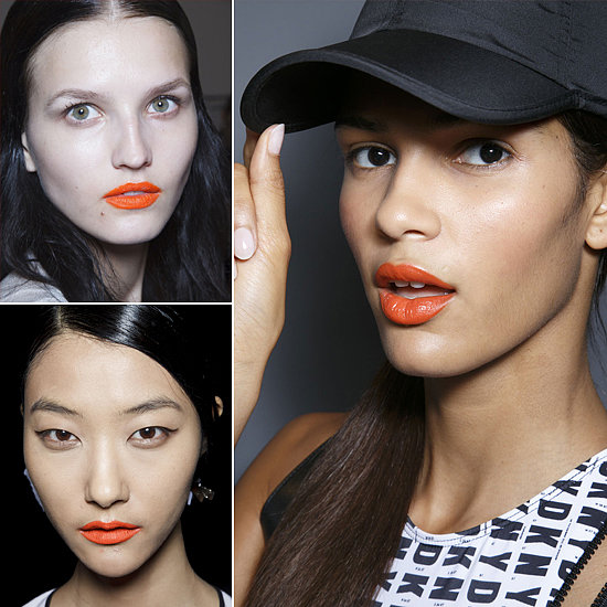 Beauty trendovi sa New York Fashion week-a