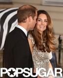 Kate Middleton and Prince William attended the Tusk Conservation Awards.