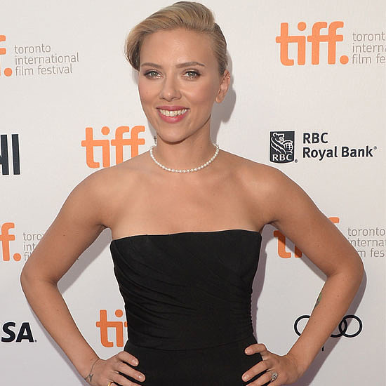 Stars Sweep Toronto Film Festival in Serious Style