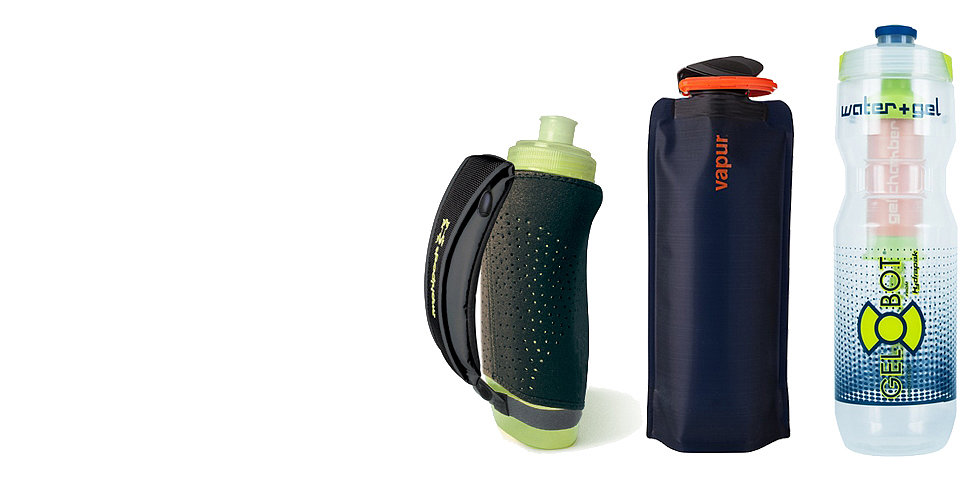 Drink Up: Our Favorite Handheld Water Bottles
