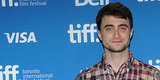 "Daniel Radcliffe Has Completed a Movie Script and Says ""It's Probably Sh*t"""