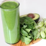 Harley Pasternak Spinach Smoothie Recipe