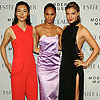 Models at Fashion Parties | New York Fashion Week