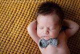 White Collar Baby