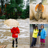 Striking Photos Capture Colorado's Devastating Flash Floods