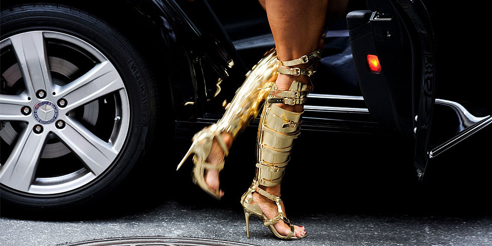 That's a Wrap — Check Out NYFW's Best Accessories