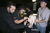 15 Backstage Beauty Tips to Get You Revved For NYFW Fall 2014