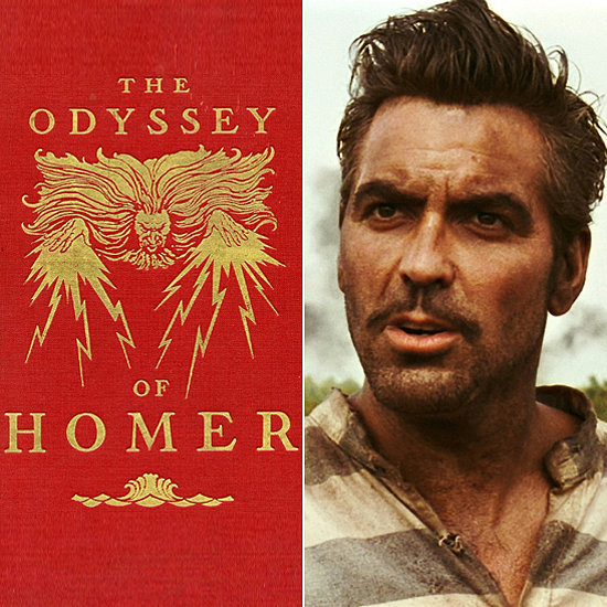 reaction in homer odyssey My reaction to the movie: odyssey i understand that it is not totally true to homer's odyssey but that it is close enough to present an entertaining.