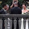 John Legend and Chrissy Teigen Wedding in Italy Pictures