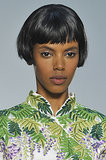 L'Wren Scott Channels Japanese Beauty For Spring