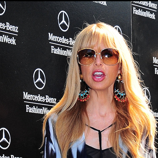 Rachel Zoe Talks Pregnancy No. 2