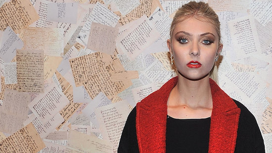 Taylor Momsen Spills on How Music Influences Her Style