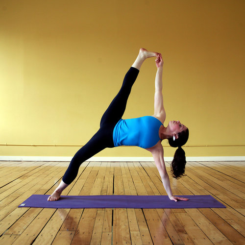 Ways to Prevent Wrist Pain in Common Yoga Poses