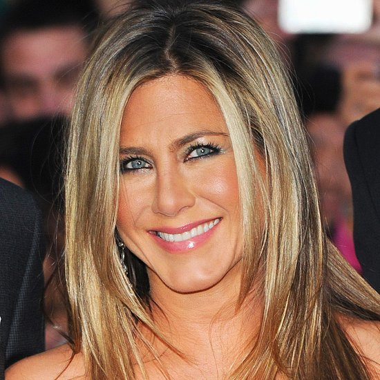 Jennifer Aniston Makeup | Toronto Film Festival 2013 ... Jennifer Aniston Makeup
