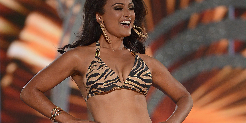 How Miss America Nina Davuluri Dropped Over 50 Pounds
