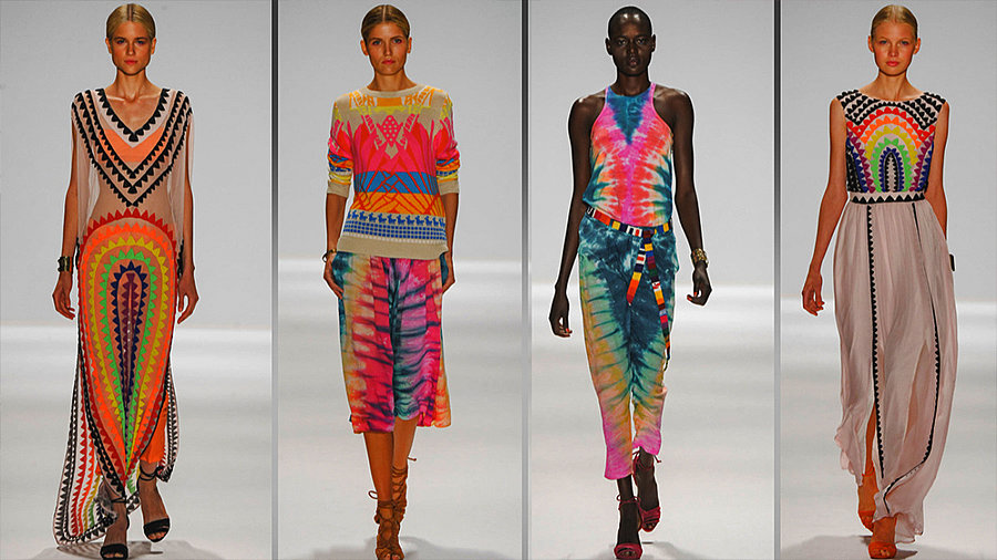 The Four Biggest Fashion Week Trends You'll Want to Wear Now