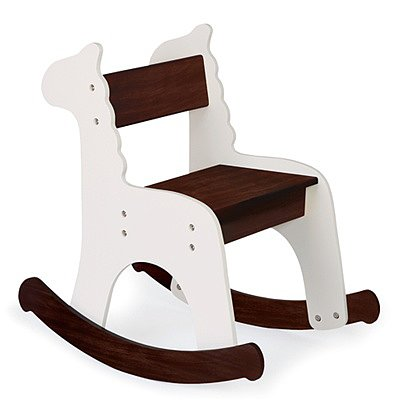 P'kolino Zebra Rocking Chair