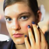 Zoom in on the Top Manicures From London Fashion Week