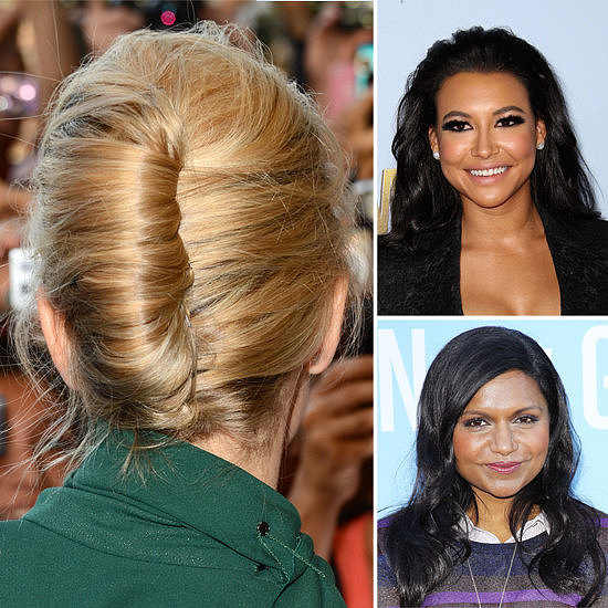 Say buh-bye to hat hair with these simple styles to stave it off for good.