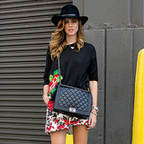 Oh, Snap! The Best Street Style at New York Fashion Week