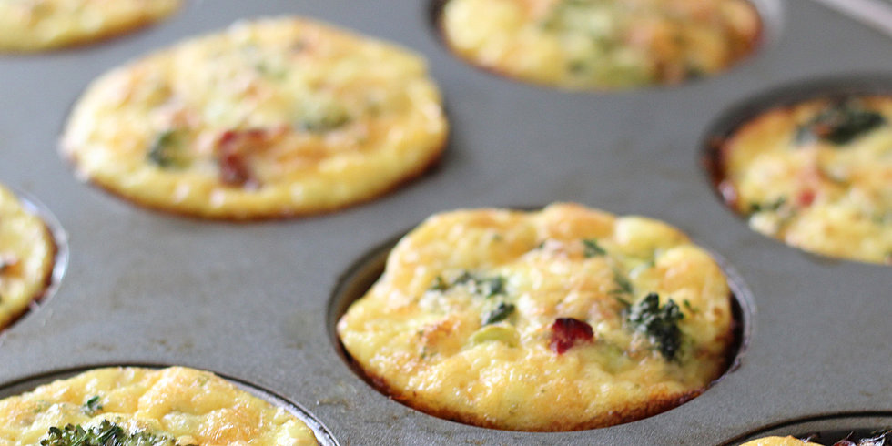 3 Egg-Cellent On-the-Go Breakfasts